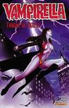 Vampirella Volume 3: Throne of Skulls