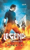 Legend by Marie Lu