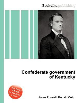 Confederate Government of Kentucky