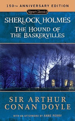 The Hound of the Baskervilles (Mass Market Paperback)
