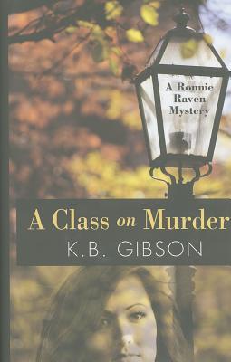 A Class on Murder