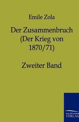 Der Zusammenbruch (Der Krieg Von 1870/71)