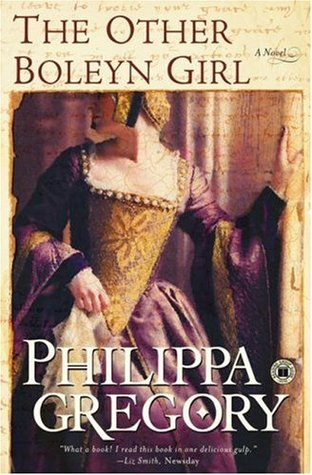 The Other Boleyn Girl (The Plantagenet and Tudor Novels #9)