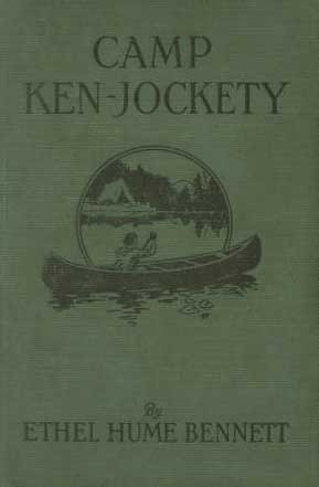 Camp Ken-Jockety