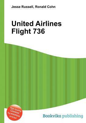 United Airlines Flight 736