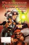 Dungeons & Dragons Classics, Volume 4