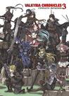 Valkyria Chronicles 3: Complete Artworks