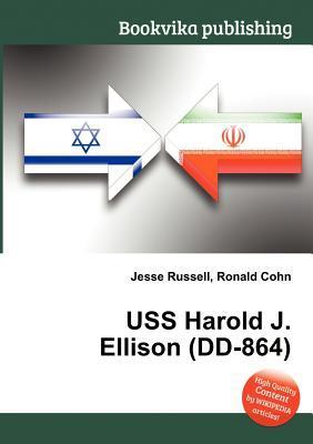 USS Harold J. Ellison (DD-864)