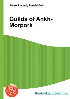 Guilds of Ankh-Morpork