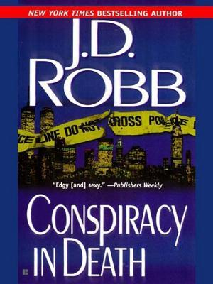 Conspiracy in Death(In Death 8)