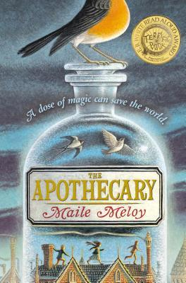 The Apothecary(The Apothecary 1) - Maile Meloy