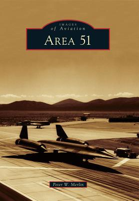 Area 51, Neveda (Images of Aviation)