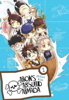 Aron's Absurd Armada Omnibus, Vol. 1