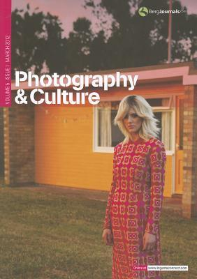 Photography and Culture Volume 5 Issue 1