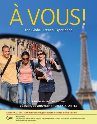 A Vous!: The Global French Experience, Enhanced