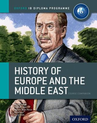 History of Europe & the Middle East: Course Companion