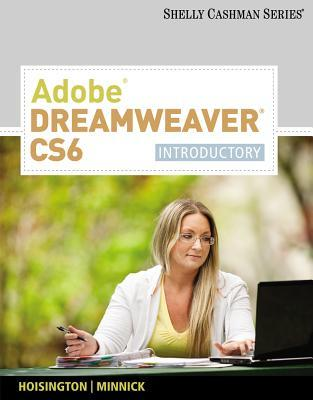 Adobe Dreamweaver CS6: Introductory