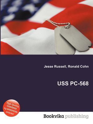 USS Pc-568