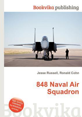 848 Naval Air Squadron