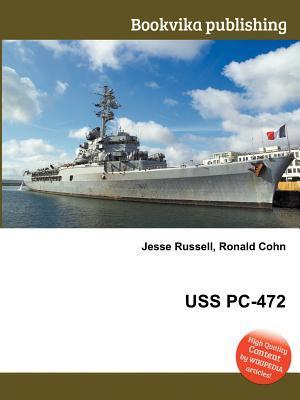 USS Pc-472