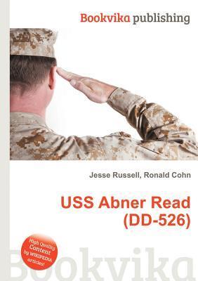 USS Abner Read (DD-526)