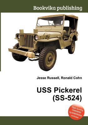 USS Pickerel (Ss-524)