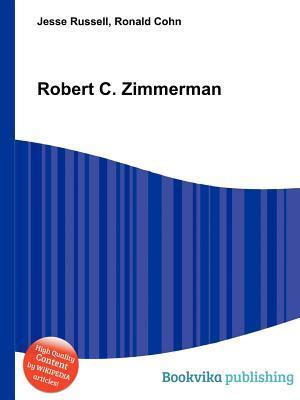 Robert C. Zimmerman