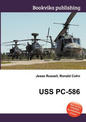 USS Pc-586