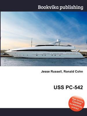 USS Pc-542