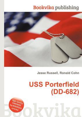 USS Porterfield (DD-682)