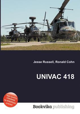 UNIVAC 418