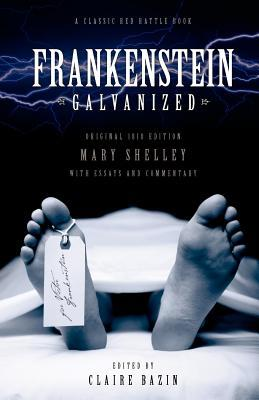 Frankenstein Galvanised