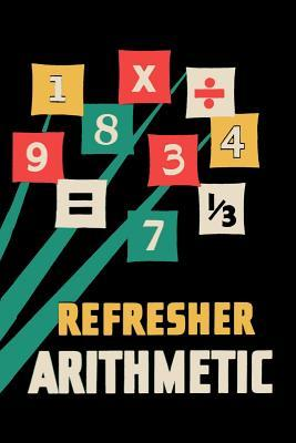 Refresher Arithmetic