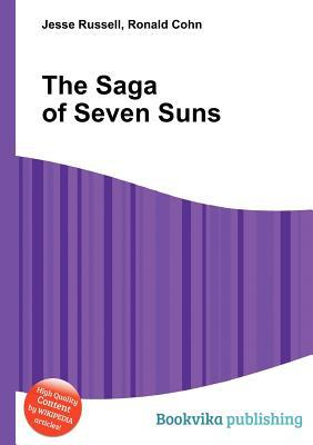 The Saga of Seven Suns