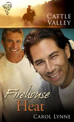 Flashback Friday Book Review: Firehouse Heat (Cattle Valley #16) by Carol Lynne