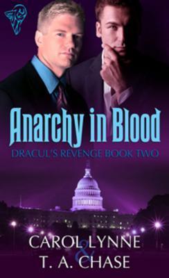 Anarchy in Blood by Carol Lynne