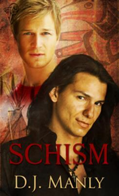 Schism by D.J. Manly