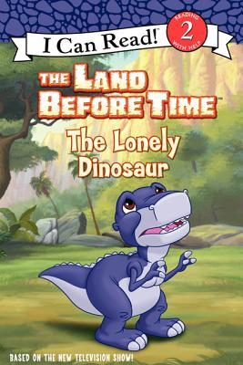 The Lonely Dinosaur