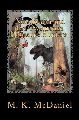 Nina Beana and the Owenroake Treasure Hu...