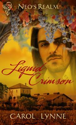 Liquid Crimson (Neo's Realm, #1)
