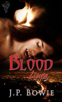 Blood Lure (My Vampire and I, #6)