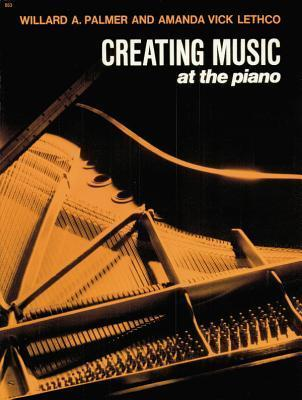 Creating Music at the Piano Lesson Book, Bk 3