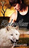 Relentless (Southwestern Shifters #2)