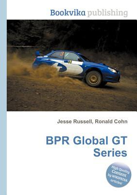 Bpr Global GT Series