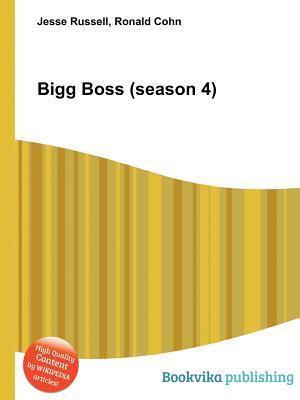 Bigg Boss (Season 4)