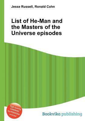 List of He-Man and the Masters of the Universe Episodes