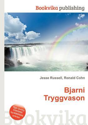 Bjarni Tryggvason