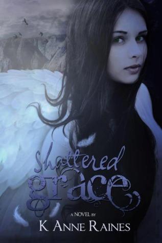Shattered Grace (Fallen from Grace, #1)