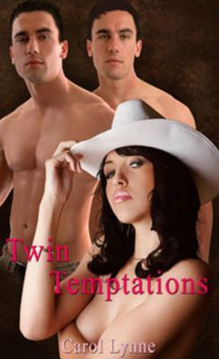 Twin Temptations by Carol Lynne