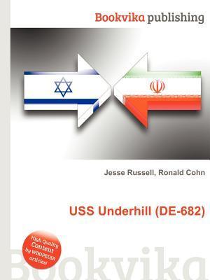 USS Underhill (De-682)